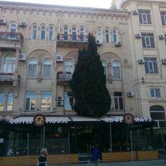 Отель Bristol Hotel Азербайджан, Баку - 9 отзывов об отеле, цены и фото номеров - забронировать отель Bristol Hotel онлайн
