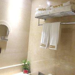 Guangdong Hotel 3* Номер Делюкс с различными типами кроватей фото 6