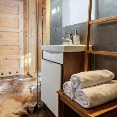 Отель Dom Krupówki Закопане ванная