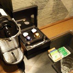 Kobe Sannomiya Tokyu REI Hotel 3* Улучшенный номер фото 2