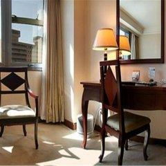 Beijing Fujian Hotel Пекин удобства в номере