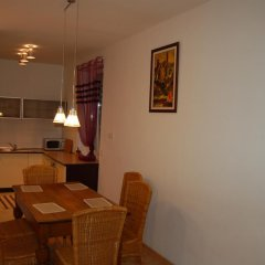 Отель Barbakan Apartament Old Town Улучшенные апартаменты с различными типами кроватей фото 40