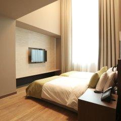 Hotel Foreheal 4* Президентский люкс с различными типами кроватей фото 3
