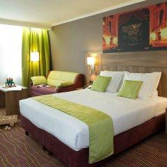 Quality Hotel Antwerpen Centrum Opera комната для гостей фото 3