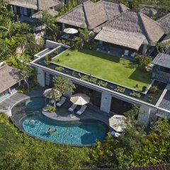 Отель Four Seasons Resort Bali at Jimbaran Bay фото 16