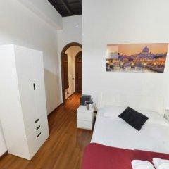 Отель Borgo Pio 91 5* Стандартный номер с двуспальной кроватью фото 11