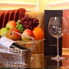 Гостиница Золотое кольцо гостиничный бар