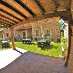 Отель Viviendas Rurales El Canton Тресвисо фото 3