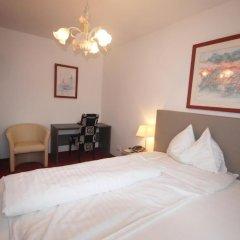 Altmann Hotel 3* Стандартный номер фото 6