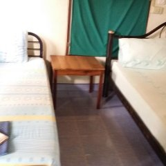 Отель Happy Bungalow комната для гостей фото 5