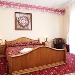 Отель Forums комната для гостей фото 3