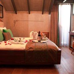 Sanat Hotel Pera Boutique 3* Улучшенный номер с различными типами кроватей фото 6