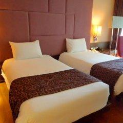 Отель CITICHIC Sukhumvit 13 Bangkok by Compass Hospitality 3* Номер Делюкс с различными типами кроватей фото 2