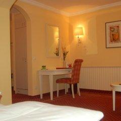 Отель Parkhotel Brunauer Австрия, Зальцбург - отзывы, цены и фото номеров - забронировать отель Parkhotel Brunauer онлайн удобства в номере