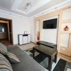 Отель Sary Arka 2* Люкс фото 14