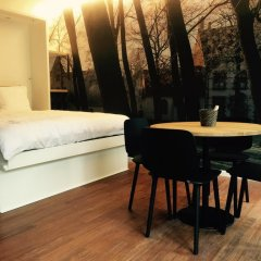 Hotel Marcel 3* Люкс с различными типами кроватей фото 4