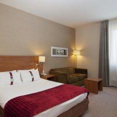 Гостиница Холидей Инн Москва Сущевский 4* Стандартный номер с разными типами кроватей фото 2