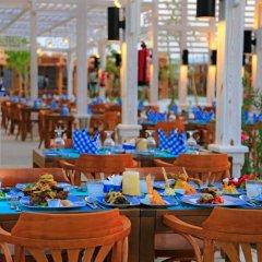 Отель Club Azur Resort Египет, Хургада - 2 отзыва об отеле, цены и фото номеров - забронировать отель Club Azur Resort онлайн питание фото 3