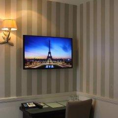 Отель Etoile Trocadero 3* Улучшенный номер с двуспальной кроватью фото 2