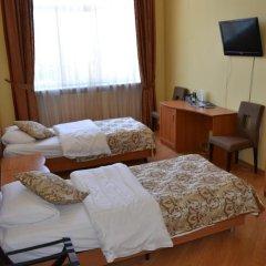Отель Норд Стар 3* Стандартный номер фото 13