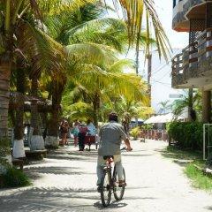 Отель Sherwood Гондурас, Тела - отзывы, цены и фото номеров - забронировать отель Sherwood онлайн фото 3