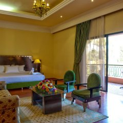 Отель Royal Mirage Deluxe комната для гостей фото 4