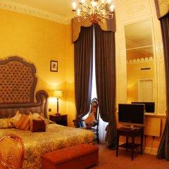 The Leonard Hotel 4* Люкс Премиум с различными типами кроватей фото 5