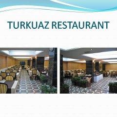 Turkuaz Hotel Стандартный номер фото 3