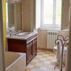 Отель Quinta Do Juncal ванная фото 2