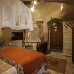 Мини-отель Oyku Evi Cave Люкс с различными типами кроватей фото 37