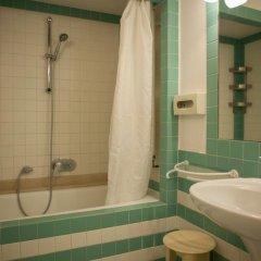 Отель Locanda Ai Santi Apostoli 3* Стандартный номер с различными типами кроватей фото 25
