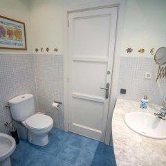 Отель Opening Doors Park GÜell Барселона ванная