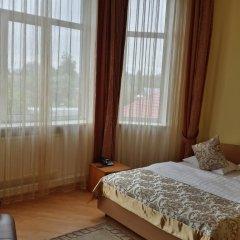 Гостиница Норд Стар 3* Стандартный номер с двуспальной кроватью