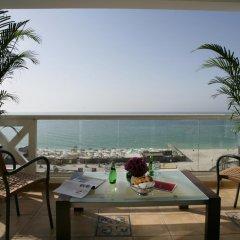 Отель Ramada Beach 4* Стандартный номер фото 2