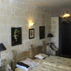 Отель Luciano Valletta Boutique 2* Стандартный номер с двуспальной кроватью