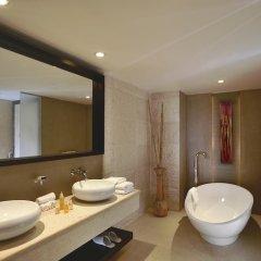 Отель InterContinental Resort Mauritius 5* Стандартный номер с различными типами кроватей фото 8