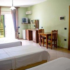 Hotel Venezia 3* Стандартный номер с различными типами кроватей фото 3