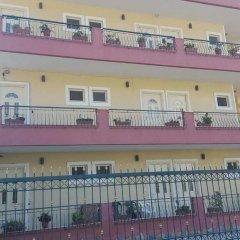 Golden Beach Hotel 3* Стандартный номер с различными типами кроватей фото 11