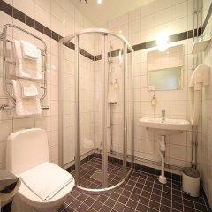Queen's Hotel 3* Стандартный номер с различными типами кроватей фото 10