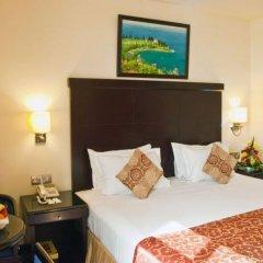 Отель Regent Beach Resort 2* Номер Делюкс с различными типами кроватей фото 10
