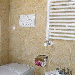Отель Villa Pinciana 4* Стандартный номер с двуспальной кроватью фото 13