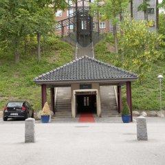 Hotel Koldingfjord 4* Представительский номер с разными типами кроватей фото 5