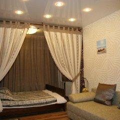 Апартаменты Apartment On 78 Dob. Brigady 4 1 By Krasstalker Красноярск комната для гостей фото 5