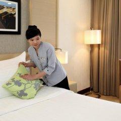 Отель The Ann Hanoi 4* Номер Делюкс с различными типами кроватей фото 8