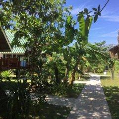 Отель Lanta Andaleaf Bungalow Ланта фото 9
