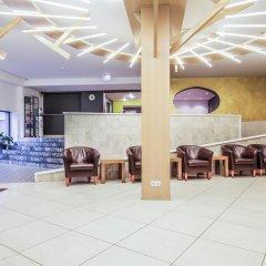 Отель Джингель интерьер отеля