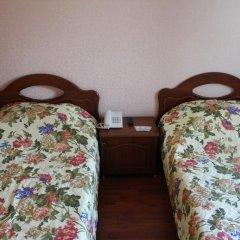 Гостиница Анри Стандартный номер с 2 отдельными кроватями фото 2