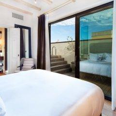 Hotel DO Plaça Reial 5* Стандартный номер с двуспальной кроватью фото 3