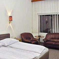 Отель RADNICE 4* Апартаменты фото 18