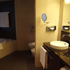 Отель Pestana Arena Barcelona 4* Улучшенный номер с различными типами кроватей